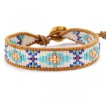 bracelet-perles-cuir-austin