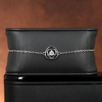 bracelet argent elisa